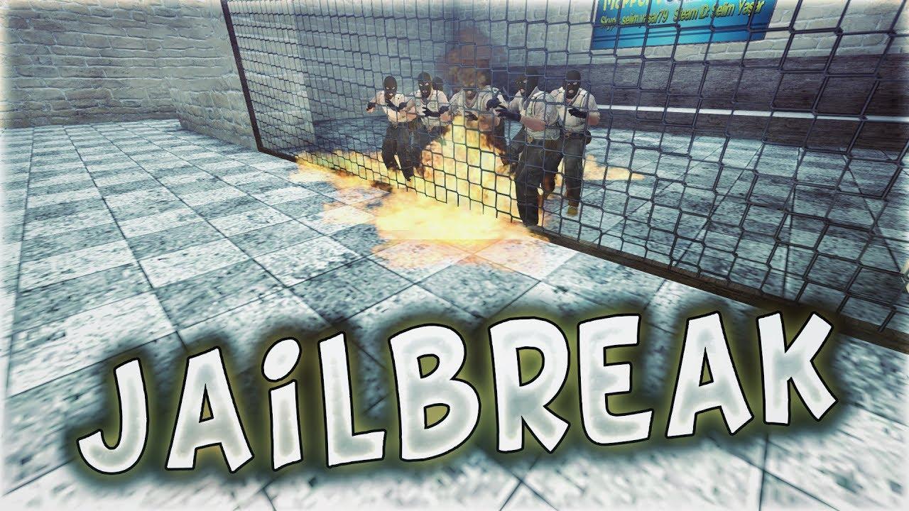 Карты Jail