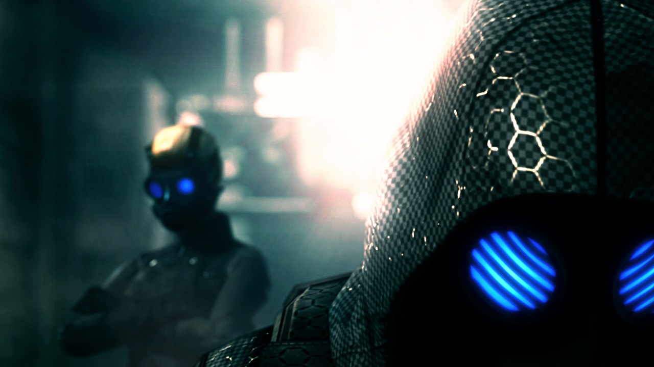Скачать скин Beltway (Resident Evil) для CS:GO (Модель террориста на игрока)