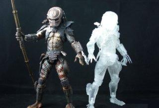 Скачать скин Хищника (Predator Invisible) для CS:GO (Модель на игрока)
